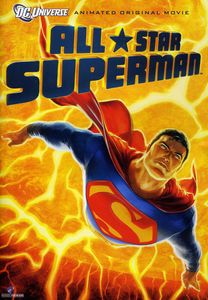 All Star Superman (DCU)