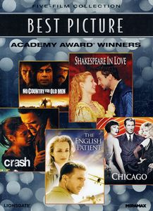 Best Picture Academy Award Winners