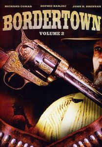 Bordertown: Volume 2
