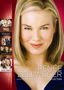 Renée Zellweger 4-Film Collection