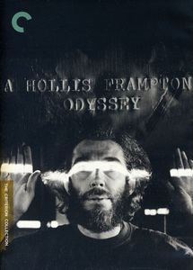 A Hollis Frampton Odyssey (Criterion Collection)