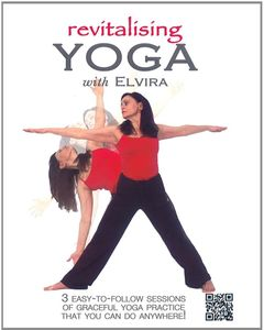 Revitalising Yoga with Elvira [Import]