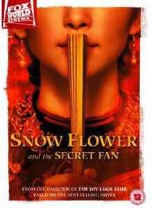 Snow Flower & the [Import]