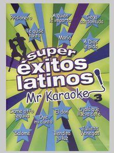 Super Exitos Latinos [Import]