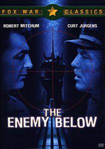 The Enemy Below , Curd J rgens