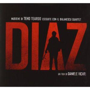 Diaz [Import]