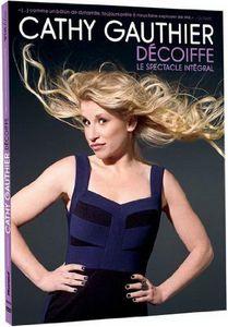Decoiffe DVD [Import]