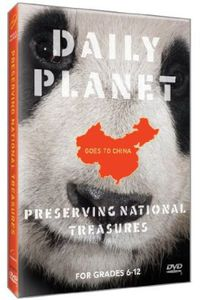 Daily Planet Goes to China: Preserving National