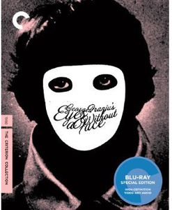 Eyes Without a Face (Criterion Collection)