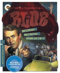 The Blob (Criterion Collection)