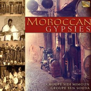 Moroccan Gypsies
