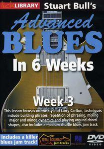 Advanced Blues in 6 Weeks 3