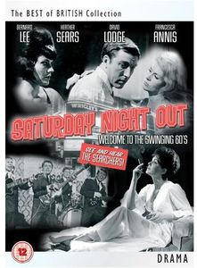 Saturday Night Out [Import]