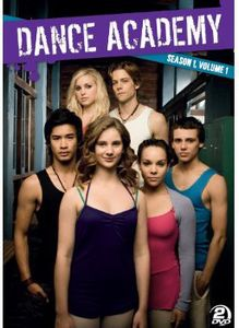 Dance Academy: Season 1 Volume 1