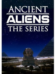 Ancient Aliens: Unexplained Structure