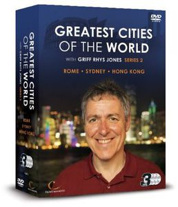 Greatest Cities of the World with Griff Rhys Jones [Import]