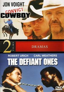 Convict Cowboy /  The Defiant Ones