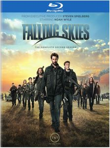 Falling Skies: The Complete Second Season