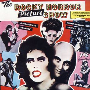 The Rocky Horror Picture Show (Original Soundtrack)