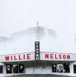 Teatro , Willie Nelson