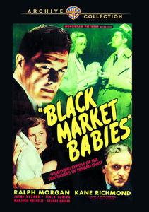 Black Market Babies