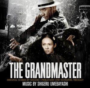 The Grandmaster (Original Soundtrack)