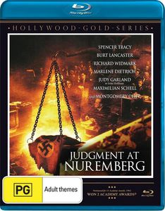 Judgment at Nuremberg [Import]