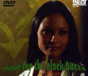 Music for the Black Queen [Import]