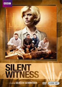Silent Witness: Season Seventeen , Emilia Fox