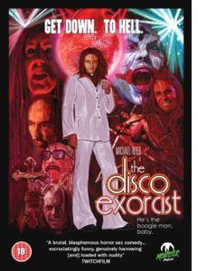 Disco Exorcist [Import]