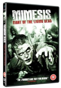 Mimesis: Night of the Living Dead [Import]