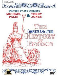 Complete & Utter History of Britain-Complete Serie [Import]