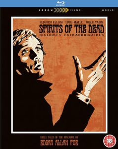 Spirits of TH Dead [Import]