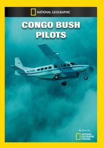Congo Bush Pilots