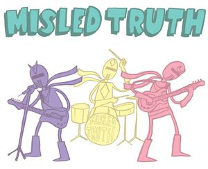 Misled Truth E.P