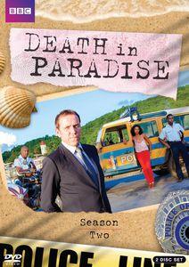 Death in Paradise: Season Two