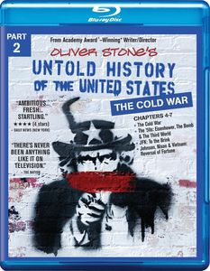 Untold History of United States Part 2: Cold War