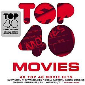 Top 40-Movies (Original Soundtrack) [Import]