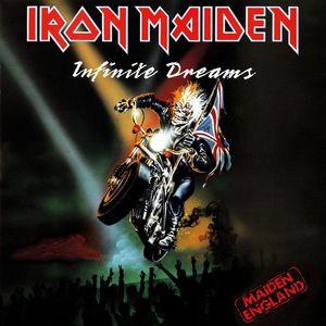 Infinite Dreams (Live) [Import] , Iron Maiden