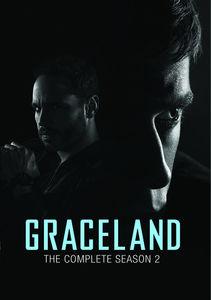 Graceland: The Complete Season 2