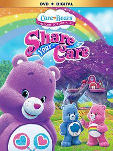 Care Bears: Share Your Care