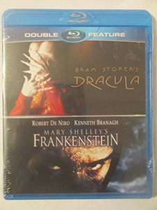 Bram Stokers Dracula /  Mary Shelleys Frankenstein