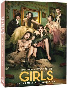 Girls: The Complete Third Season