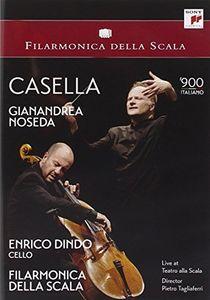 900 Italiano-Filarmonica Della Scala [Import]