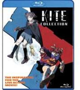 Kite Collection