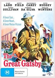 The Great Gatsby [Import]