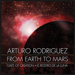 From Earth to Mars (Original Soundtrack) [Import]