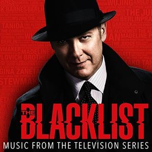 The Blacklist (Music From the Television Series)