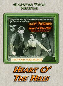 Heart O the Hills (1919)