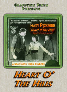 Heart O the Hills (1919)